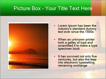 Sunrise PowerPoint Template - Slide 13