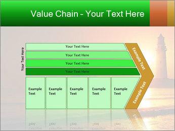 Sunrise PowerPoint Template - Slide 27