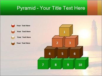 Sunrise PowerPoint Template - Slide 31