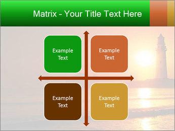 Sunrise PowerPoint Template - Slide 37