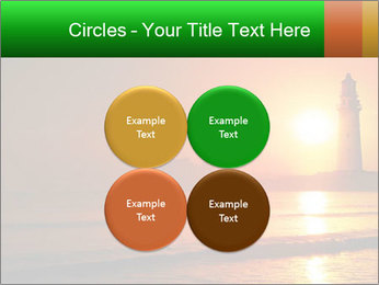 Sunrise PowerPoint Template - Slide 38