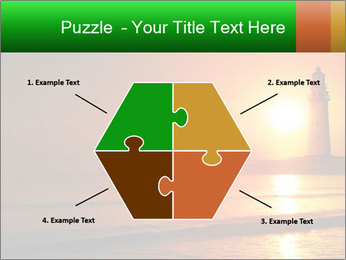 Sunrise PowerPoint Template - Slide 40