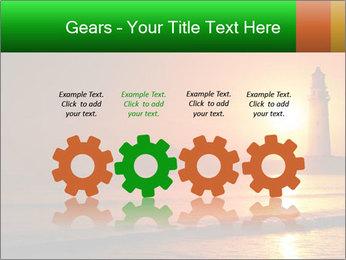 Sunrise PowerPoint Template - Slide 48