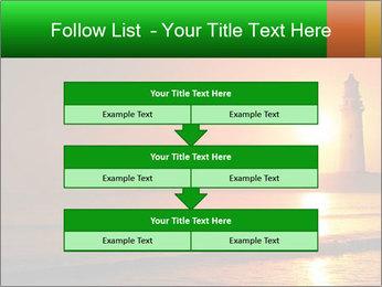 Sunrise PowerPoint Template - Slide 60