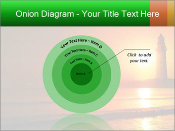 Sunrise PowerPoint Template - Slide 61