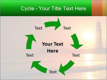 Sunrise PowerPoint Template - Slide 62