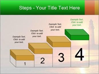 Sunrise PowerPoint Template - Slide 64