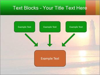 Sunrise PowerPoint Template - Slide 70