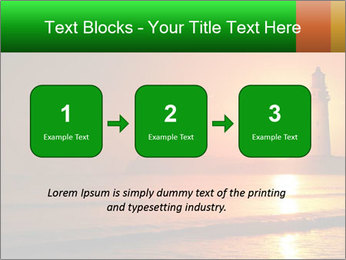 Sunrise PowerPoint Template - Slide 71