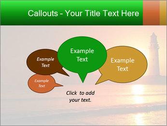 Sunrise PowerPoint Template - Slide 73