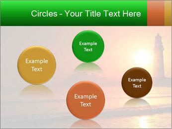 Sunrise PowerPoint Template - Slide 77