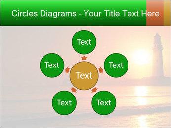 Sunrise PowerPoint Template - Slide 78