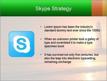 Sunrise PowerPoint Template - Slide 8