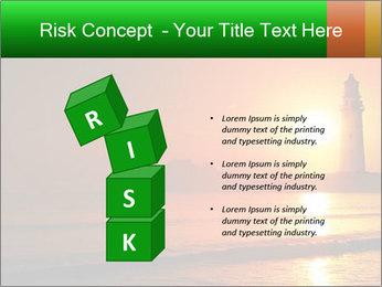 Sunrise PowerPoint Template - Slide 81