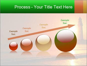 Sunrise PowerPoint Template - Slide 87