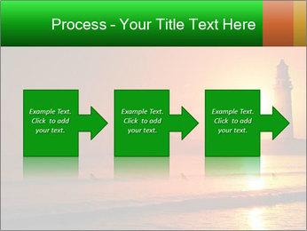 Sunrise PowerPoint Template - Slide 88