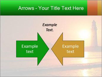 Sunrise PowerPoint Template - Slide 90