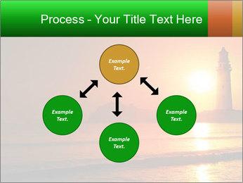 Sunrise PowerPoint Template - Slide 91