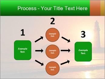 Sunrise PowerPoint Template - Slide 92