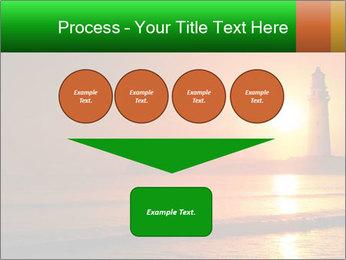 Sunrise PowerPoint Template - Slide 93