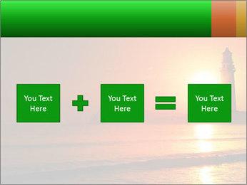 Sunrise PowerPoint Template - Slide 95