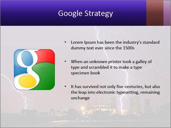 Lightning PowerPoint Template - Slide 10