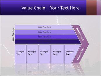 Lightning PowerPoint Template - Slide 27