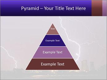 Lightning PowerPoint Template - Slide 30