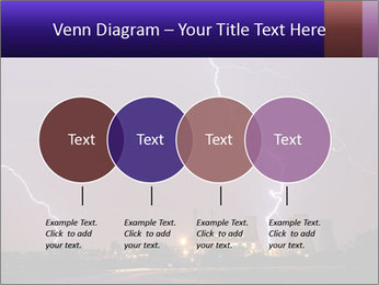 Lightning PowerPoint Template - Slide 32