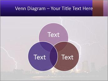 Lightning PowerPoint Template - Slide 33