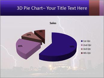 Lightning PowerPoint Template - Slide 35