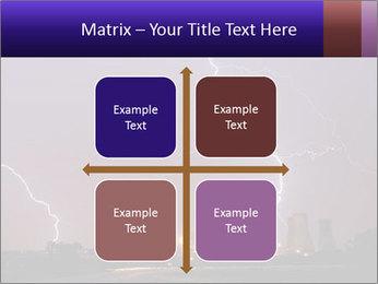 Lightning PowerPoint Template - Slide 37