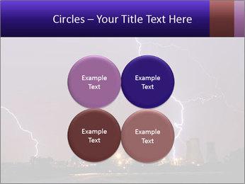 Lightning PowerPoint Template - Slide 38