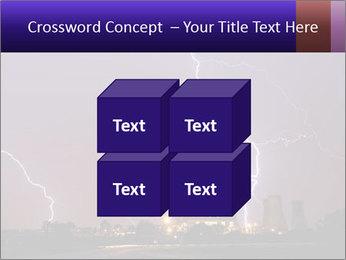 Lightning PowerPoint Template - Slide 39