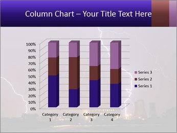 Lightning PowerPoint Template - Slide 50