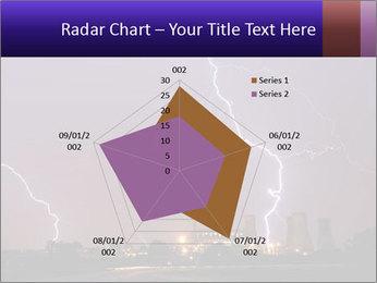 Lightning PowerPoint Template - Slide 51