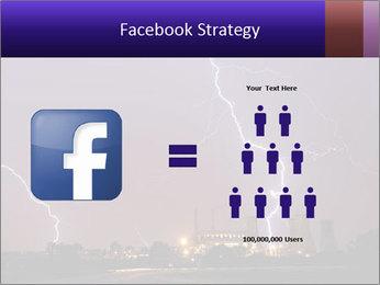 Lightning PowerPoint Template - Slide 7