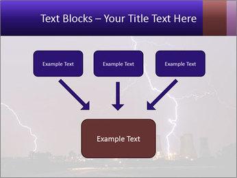 Lightning PowerPoint Template - Slide 70