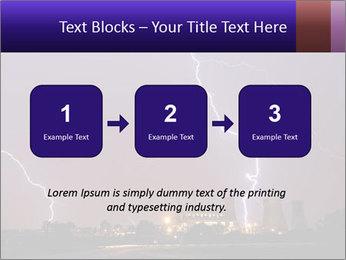 Lightning PowerPoint Template - Slide 71
