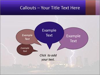 Lightning PowerPoint Template - Slide 73