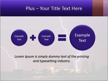 Lightning PowerPoint Template - Slide 75