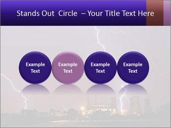 Lightning PowerPoint Template - Slide 76