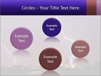 Lightning PowerPoint Template - Slide 77