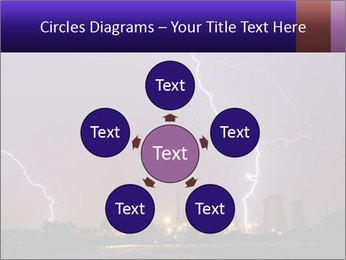 Lightning PowerPoint Template - Slide 78