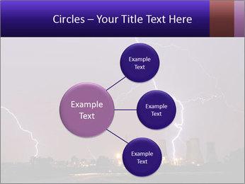 Lightning PowerPoint Template - Slide 79