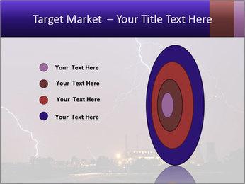 Lightning PowerPoint Template - Slide 84