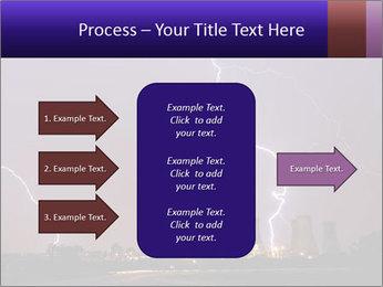 Lightning PowerPoint Template - Slide 85