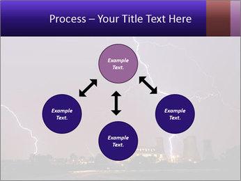 Lightning PowerPoint Template - Slide 91