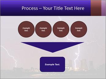 Lightning PowerPoint Template - Slide 93