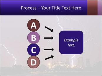 Lightning PowerPoint Template - Slide 94